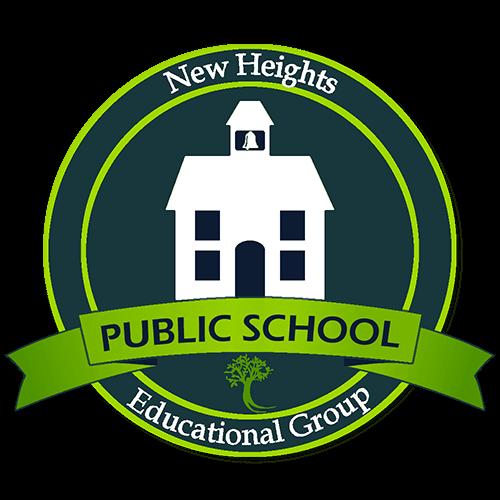 Public School Families Logo
