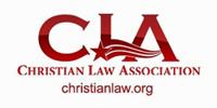 Christian Law Association Logo