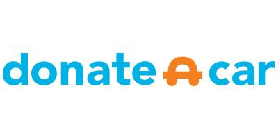 Donate A Car Logo Small