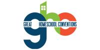 Great Homeschool Conventions Logo
