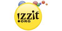 Izzit Logo