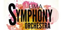 Lima Symphony Orchestra Logo