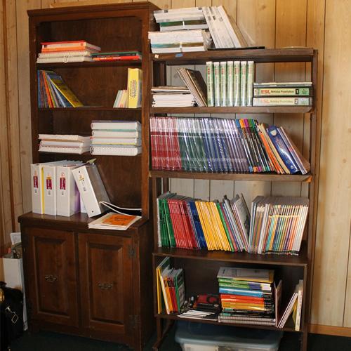NHEG Library Image 5