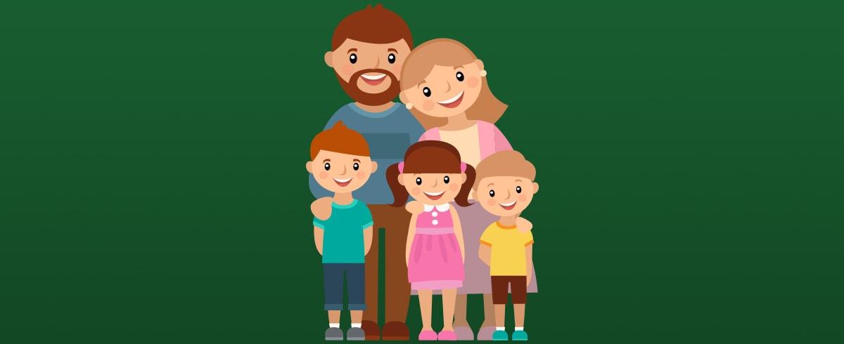 NHEG Parents Banner