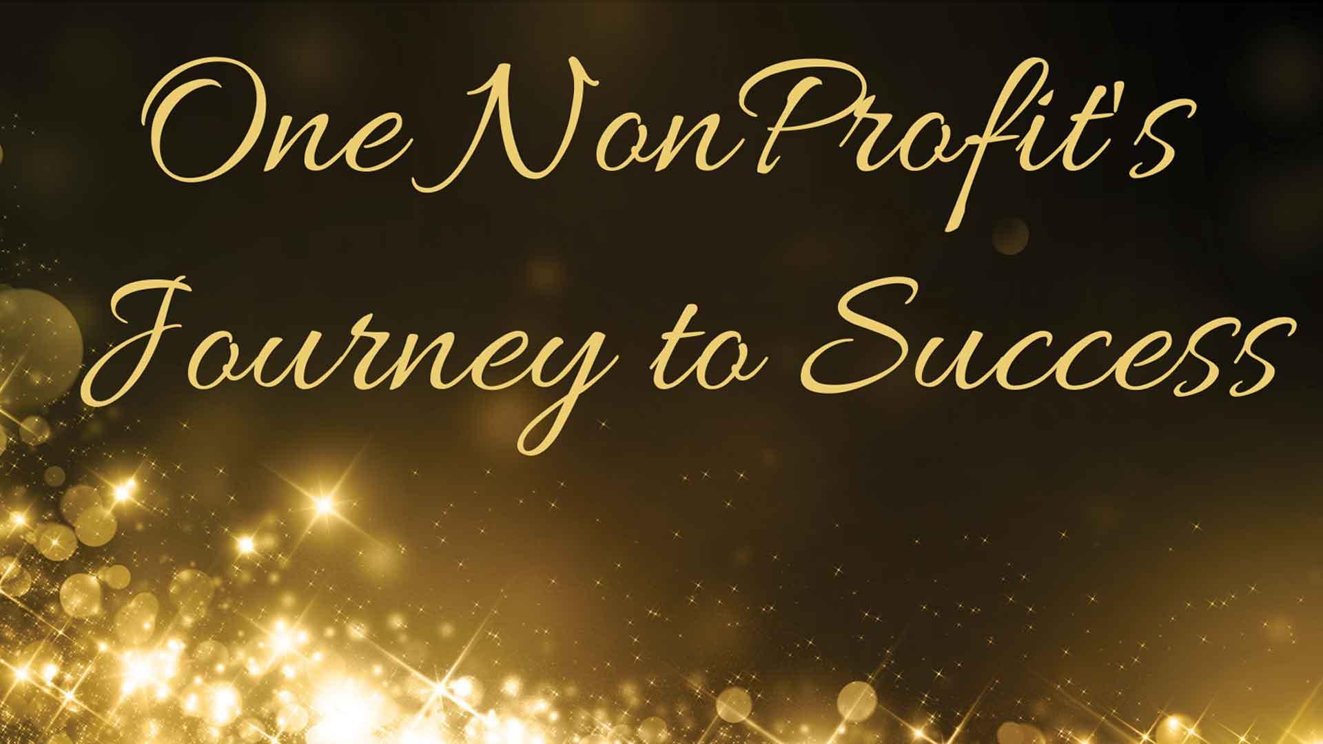 NHEG Books: One Nonprofits Journey to Success