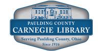 Paulding County Carnegie Library Logo