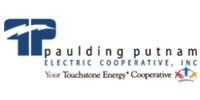 Paulding Putnam Logo