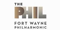 The Phil Logo