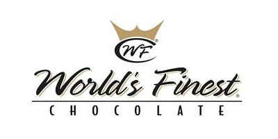 Worlds Finest Chocolate Logo
