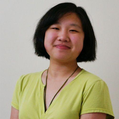 Anna Shi