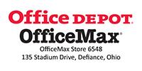 Office Depot - Office Max