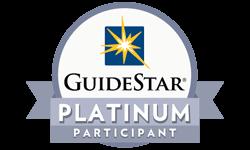 GuideStar Platnium Participant